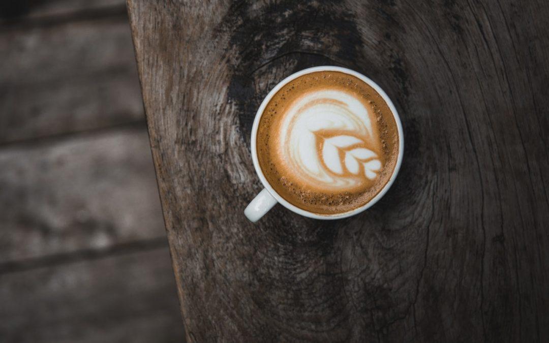 Comment fonctionne le coffee shop Columbus café ?